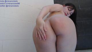 Minarocket Chaturbate webcam porn